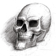 Skull, Cristina, 17