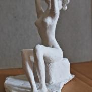 Sculpture, Anna
