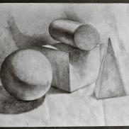 Basic Shapes, Drawing