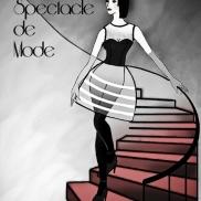 Polina, Fashion, Magazine Cover